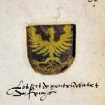 Flandern Wappen gold005