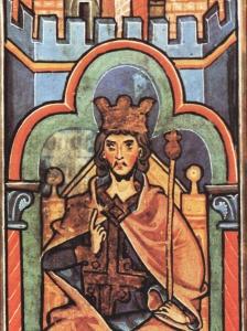 Kaiser Friedrich II klein