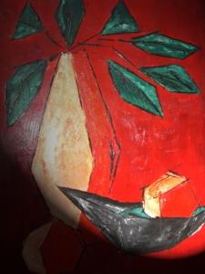Vase modern