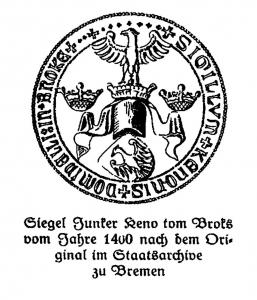 Wappen Keno II.