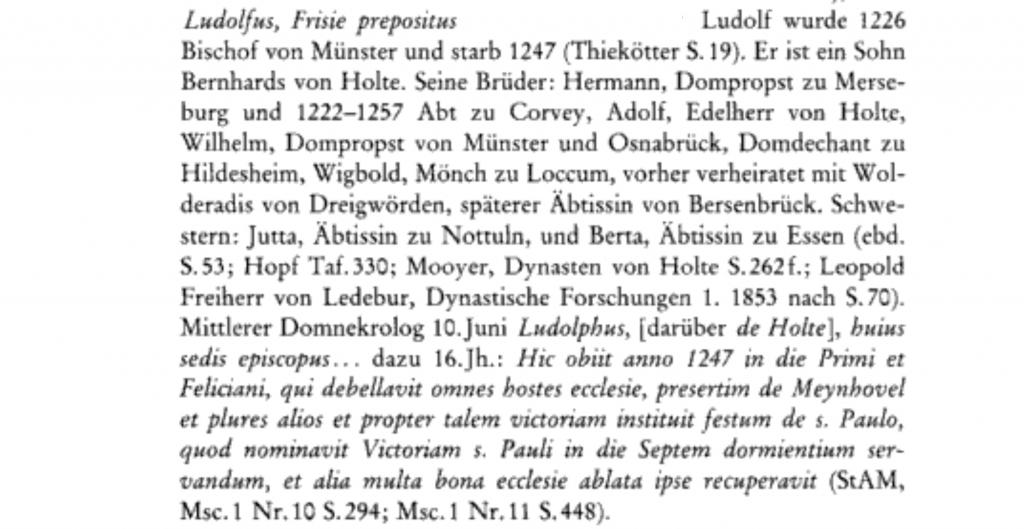 Microsoft Word - Ludolf von Holte.docx