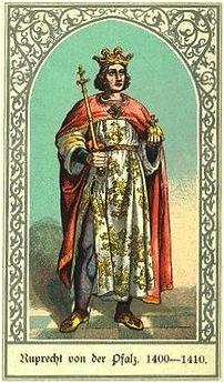 Kaiser Ruprecht