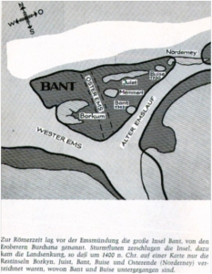 Insel Bant